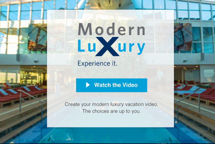 Celebrity Cruises Special Offer Smiles and Miles Travel
