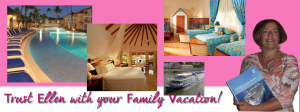 Family Vacations with Smiles & Miles Travel
